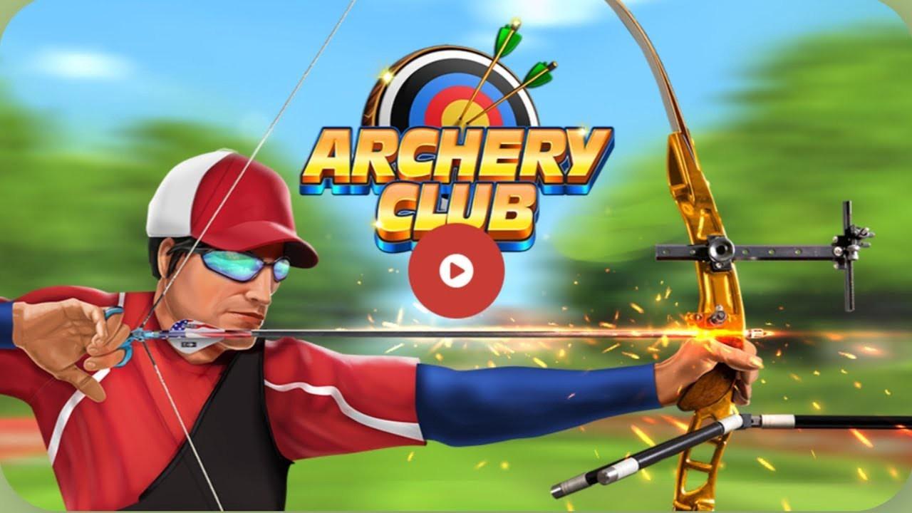 Photo of حصريا الاصدار الاخير من لعبة رمي السهام الشهيرة Archery Club للأندرويد 2019