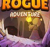 لعبة المغامرات الرائعة Rogue Adventure للأندرويد 2020