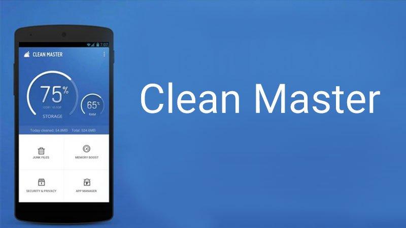 Photo of عملاق صيانة الاندرويد والمنافس الاول لـ ccleaner تطبيق Clean Master