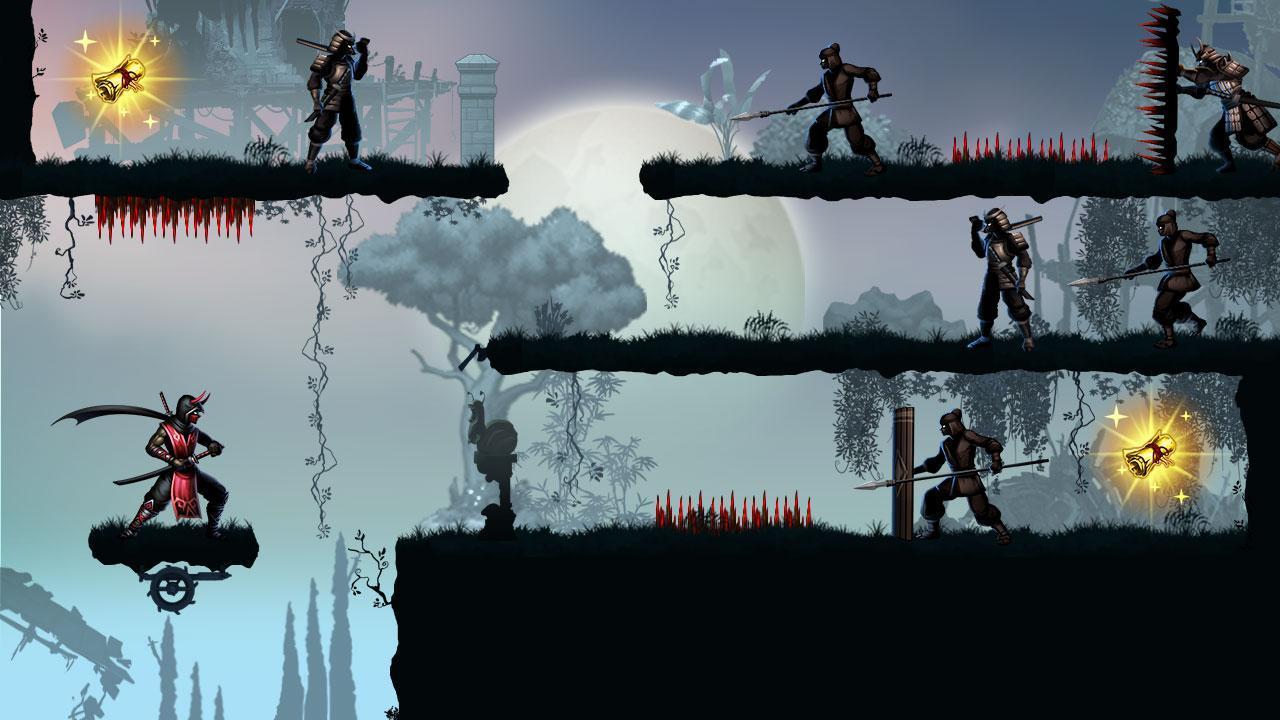 Photo of حصريا أسطورة ألعاب القتال Ninja Warrior
