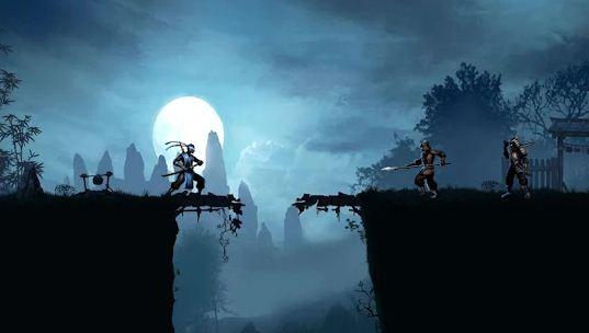 حصريا أسطورة ألعاب القتال Ninja Warrior