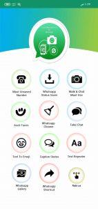 Whats Tools اكثر من 10 اسرار للواتس اب whatsapp سوف تهمك