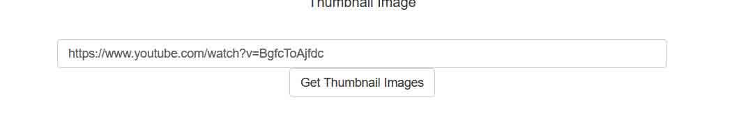 افضل مواقع لتحميل الصور المصغرة من اليوتيوب مع الشرح بالصور