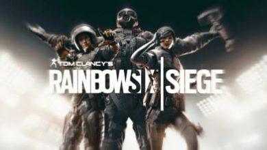 تحميل Tom Clancy's Rainbow Six Siege برابط مباشر
