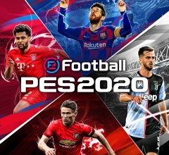Photo of تحميل لعبه PES 2020 بيس 2020 برابط مباشر للجوال