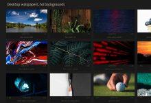 افضل مواقع تحميل الصور والخلفيات مجانا بجودة عالية وبجميع المقاسات.