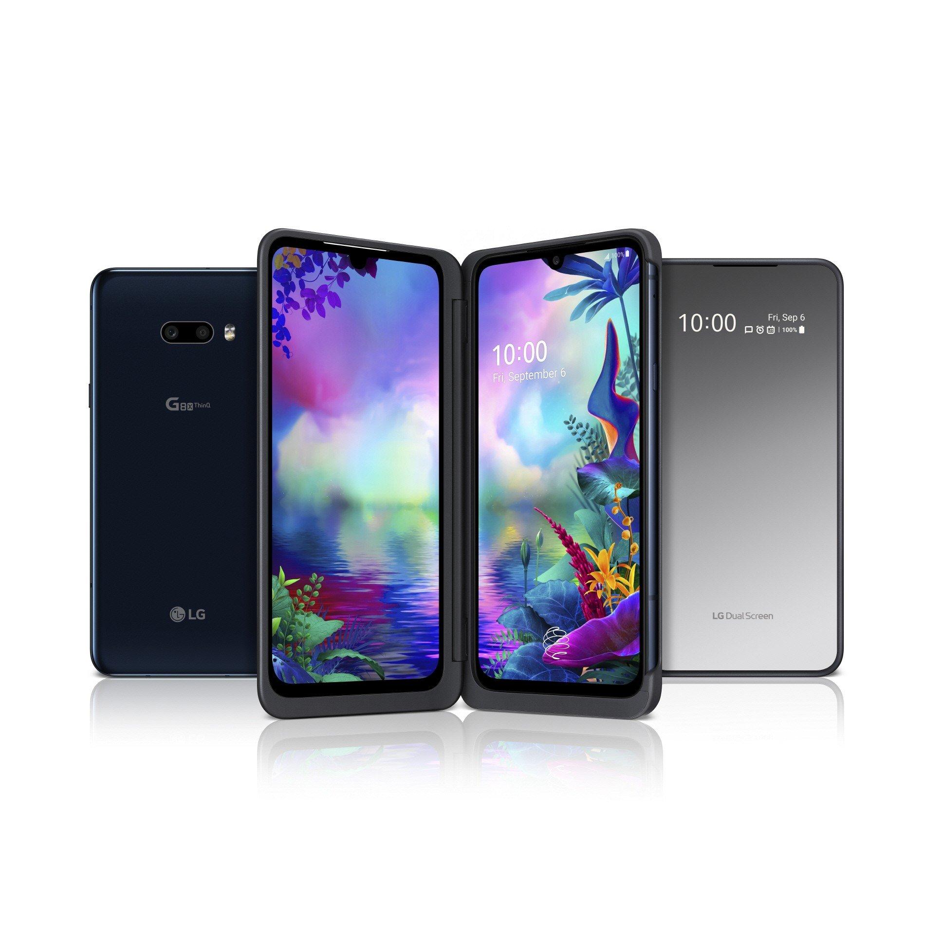 كيفية نقل الملفات من هاتفك القديم إلى هاتف LG الجديد فى دقائق !