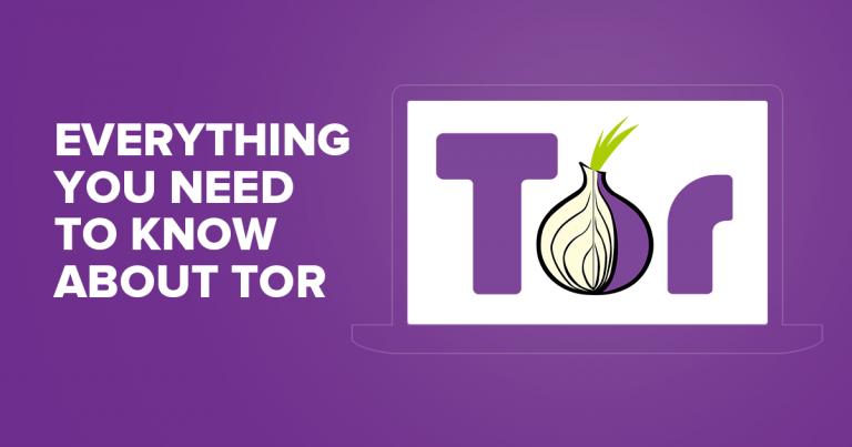 متصفح Tor Browser