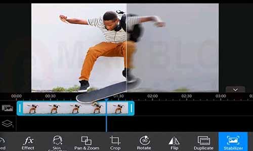 تحميل PowerDirector مهكر 2021 للاندرويد (افضل برنامج تعديل علي الفيديو)