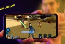 تحميل افضل العاب المغامرات للاندرويد (Star Wars™: KOTOR) .